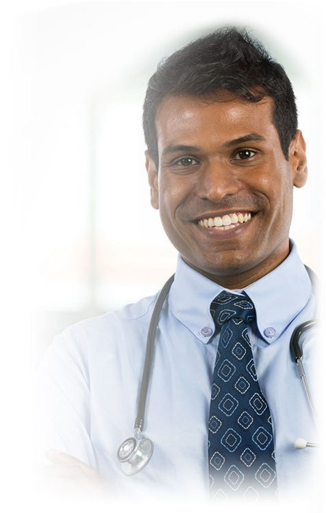 medical residency services