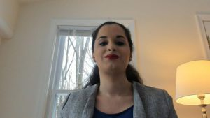 Virtual Residency Interview