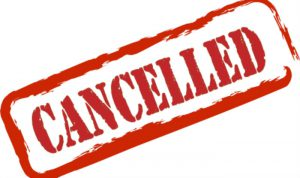USMLE STEP 2 Clinical Skills Cancelled