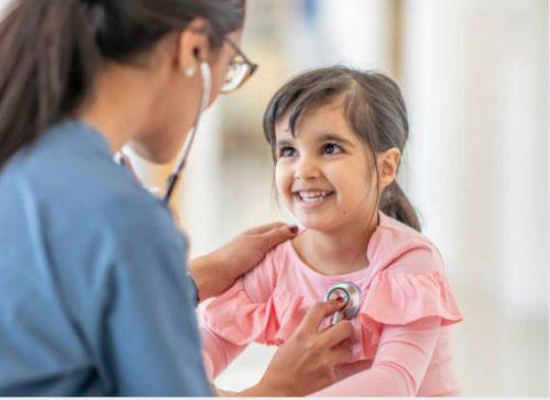 Pediatric Residency Program