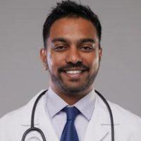 Raj is a Neurology student Neurology IMG Friendly
